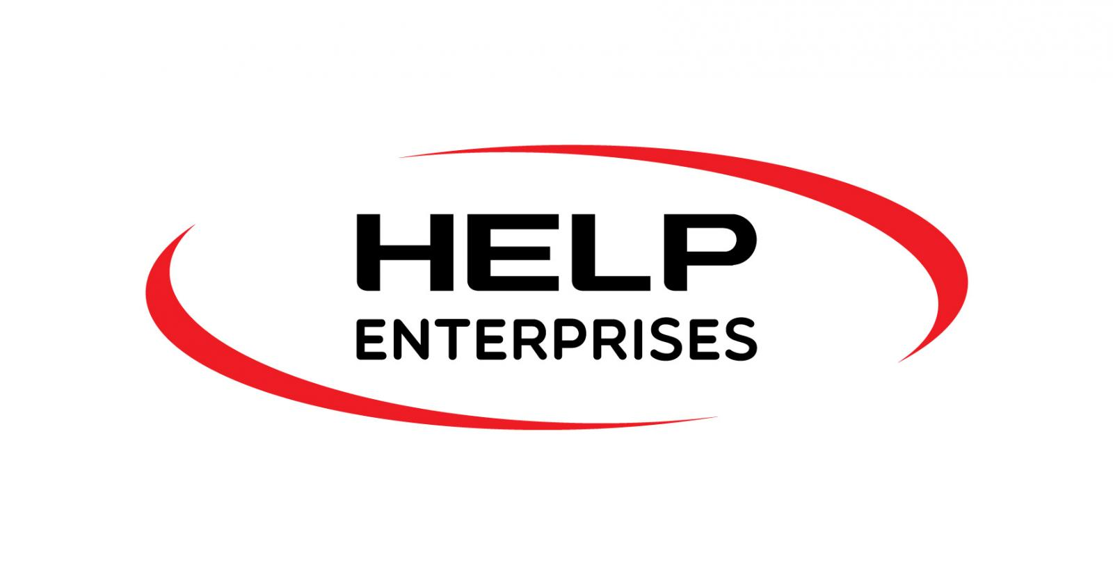 HELP Enterprises logo